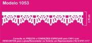 1053 PAB Bordado Sonic 2,70cm X 10m