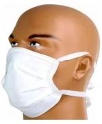 Fitas Personalizadas p/Amarração de Máscaras Cirúrgicas
