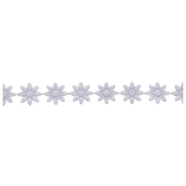 Aplicação Entremeio 1,2cm X 10m 1055-103 Branco