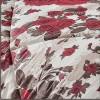 0188 Charmy Floral Vermelho