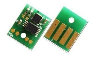 Chip para Lexmark [24B6186] M3150 XM3150 16.000 Páginas - Cartucho & Cia
