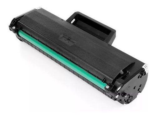TONER COMPATÍVEL COM SAMSUNG MLT-D104S ML1665 ML1660 ML1860 SCX3200 SCX3217 SCX3205 Black 1.500 Páginas - Cartucho & Cia