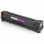 Toner Compatível com HP 128A, CE-323A, CE-323AB, CE323, CE-323, 323A, 23A. Magenta Cartucho & Cia