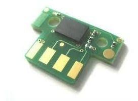 Kit 4 Chips para Lexmark CX310 CX410 CX510 Black, Ciano, Magenta, Yellow 2 e 2.500 Páginas - Cartucho & Cia