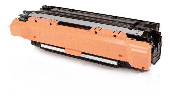 TONER COMPATÍVEL COM HP CE253A CE403A CM3530 CP3525 M575 M570 M551 Magenta 7.000 Páginas - Cartucho & Cia