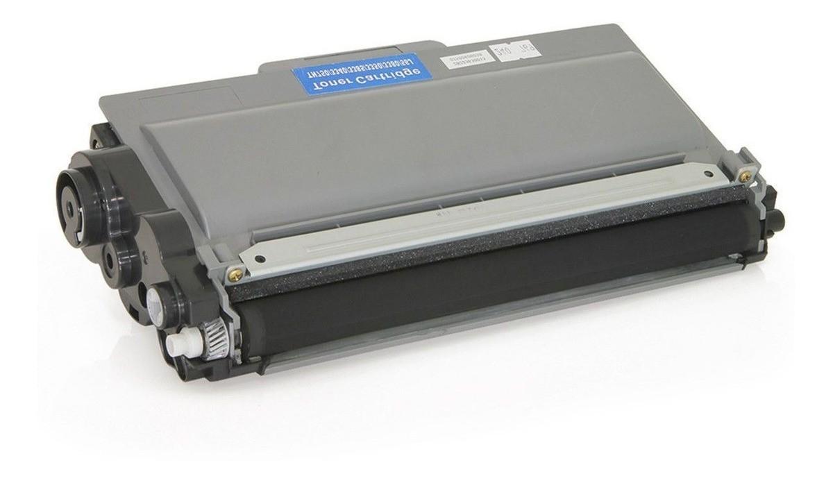 TONER COMPATÍVEL COM BROTHER TN780 MFC-8510DN MFC-8520DN MFC-8515DN MFC-8710DW