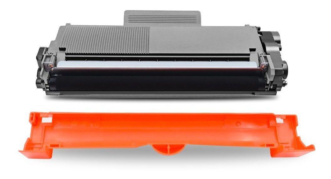 Toner compatível com BROTHER [TN360] DCP7030 DCP7040 HL2140 HL2150 HL2170 MFC7320  2.600 Páginas - Cartucho & Cia