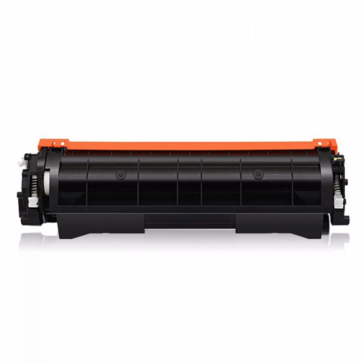 TONER COMPATÍVEL COM HP CF230X 30X M203 M227 M203DW M203DN M227FDW M227SDN 3.500 Páginas - Cartucho & Cia