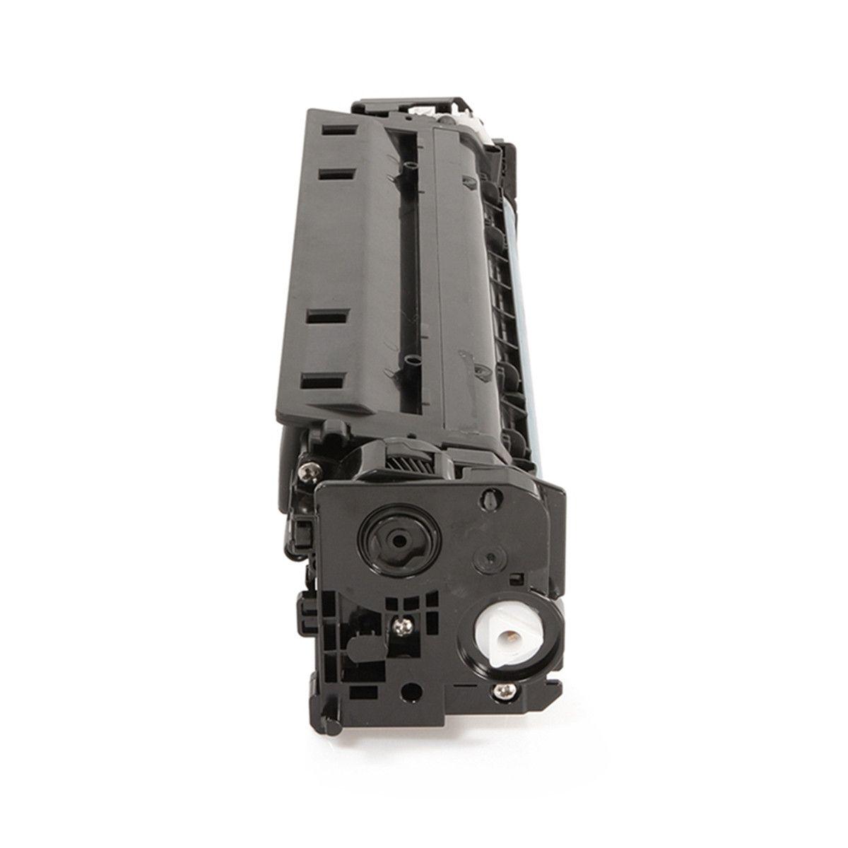 TONER COMPATÍVEL COM HP CF380A 312A UNIVERSAL M476 M476NW M476DW Black 3.500 Páginas - Cartucho & Cia