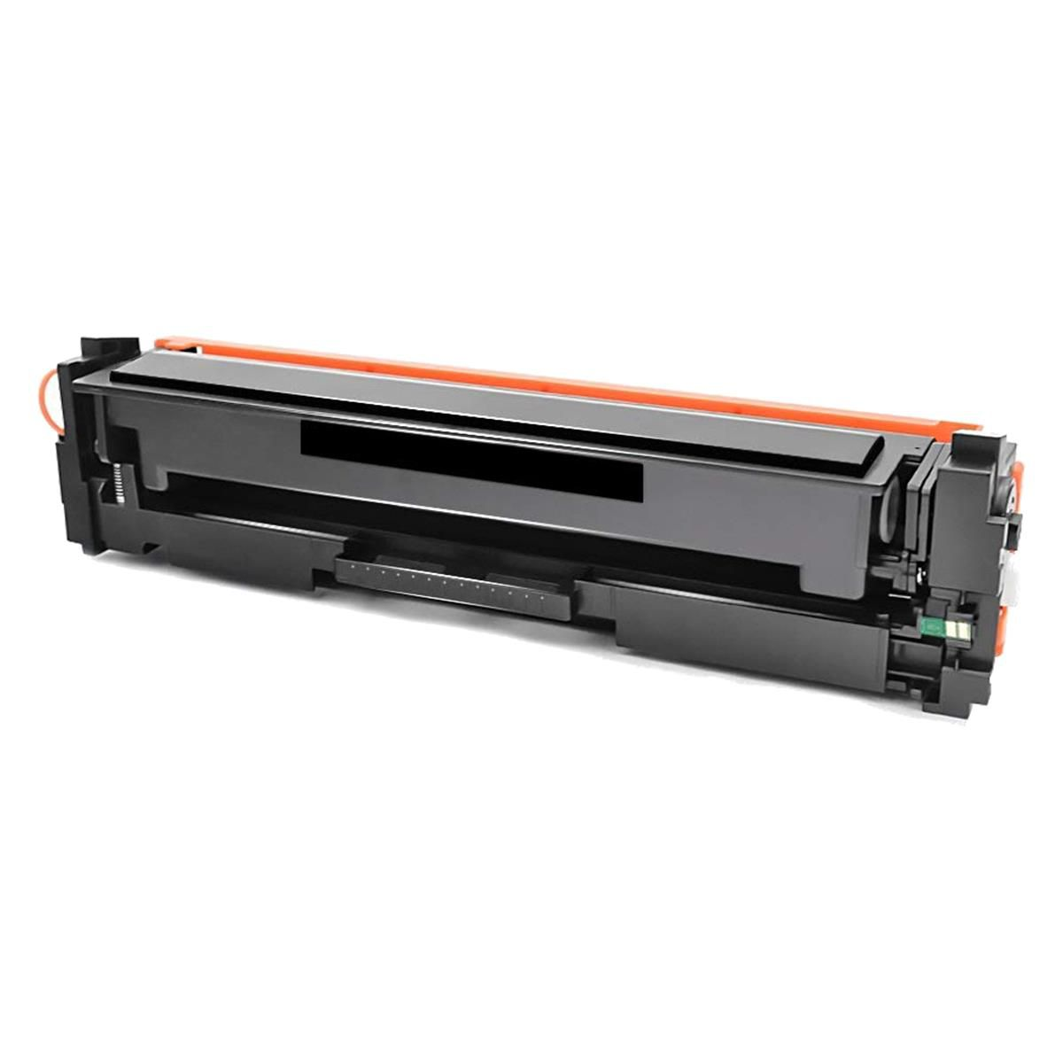 Toner Compatível com HP CF510A CF530A Black 900 Páginas - Cartucho & Cia