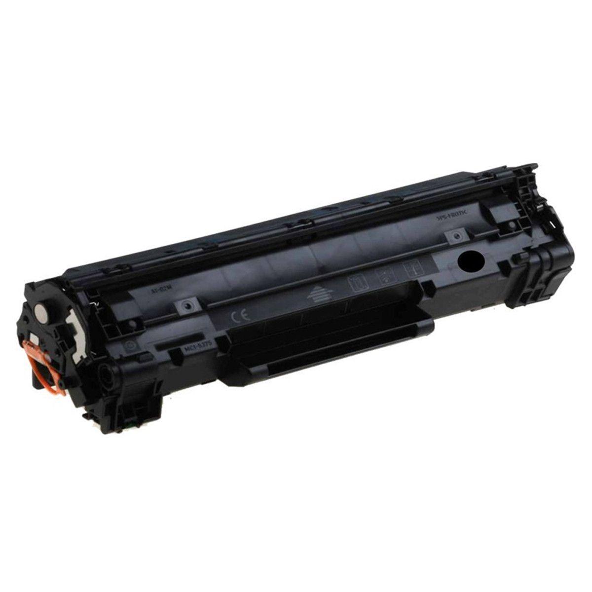 TONER COMPATÍVEL COM HP CF400A 201A CF400AB M252DW M277DW M252 M277 Black 1.500 Páginas - Cartucho & Cia