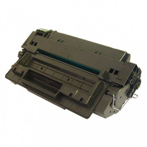 Toner Compatível com HP Q6511A utilizado em equipamentos LaserJet 2410, 2420, 2420DN, 2430, 2430DTN, 2430T, 2430TN, 2420D, 2420N - 6.000 Páginas - Cartucho & Cia