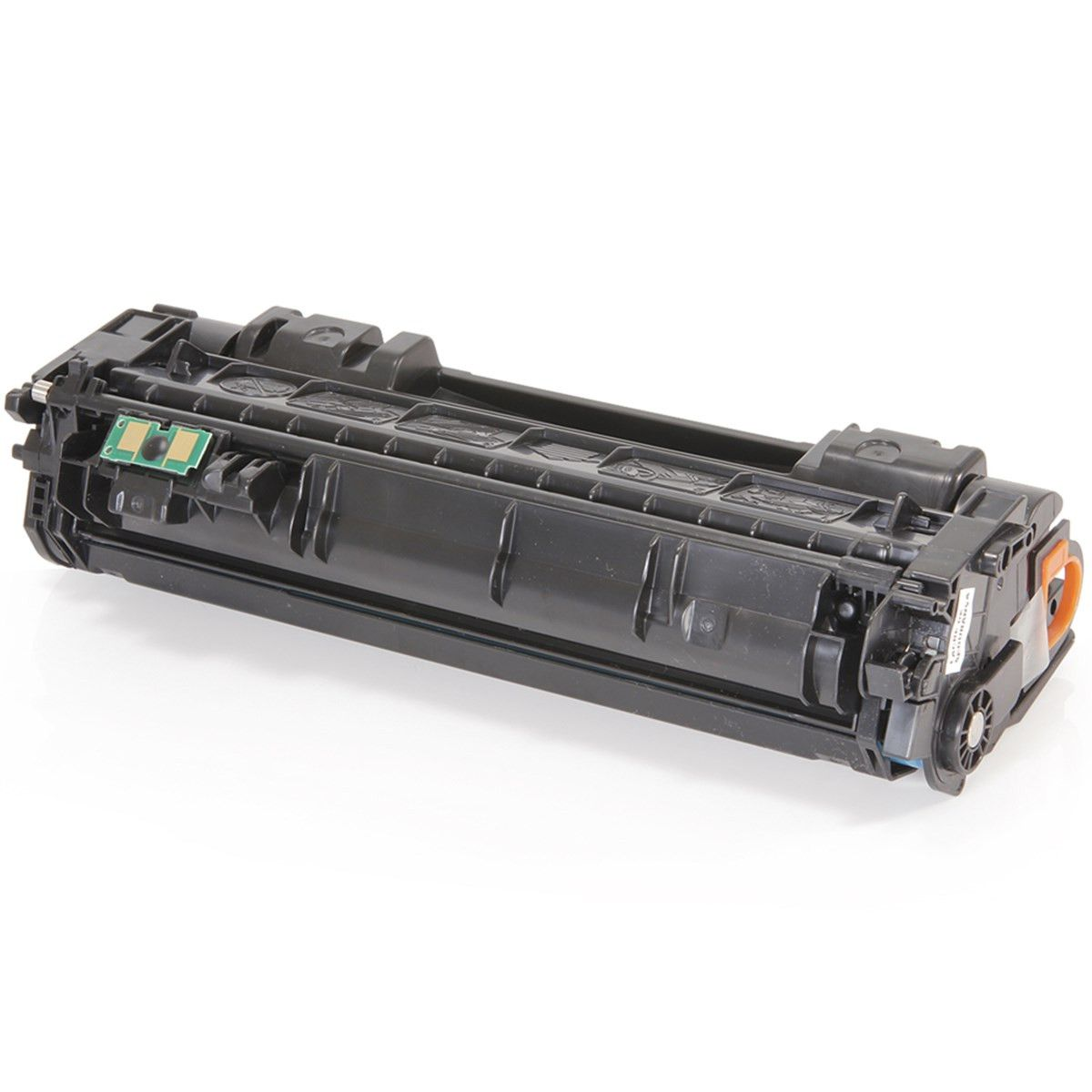 TONER COMPATÍVEL COM HP Q7553A 53A P2015 P2014 M2727 P2015N P2014N 2.500 Páginas - Cartucho & Cia