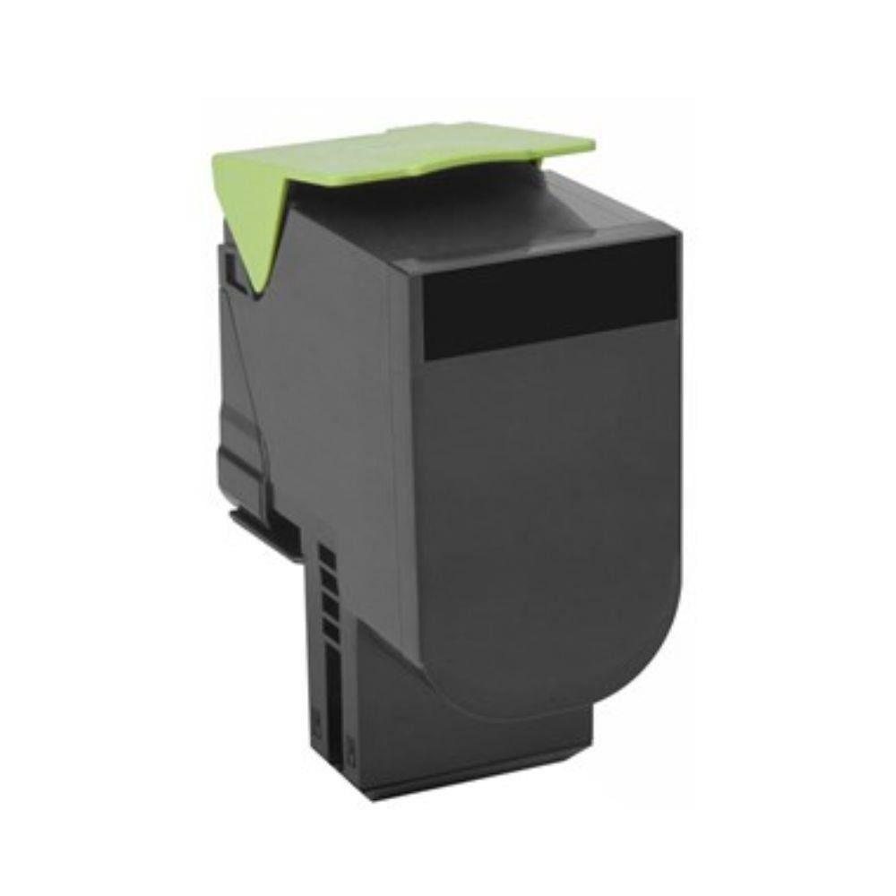 Toner compatível com Lexmark 70C8HK0 CS310 CS410dn CS510 4.000 Páginas - Cartucho & Cia