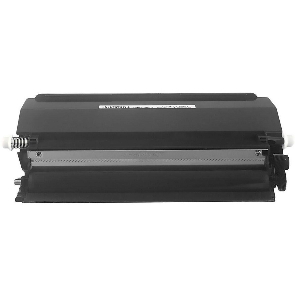 Toner Compatível com Lexmark  X264 X363 X364 X364DN X264DN X264A11G 3.500 Páginas - Cartucho & Cia