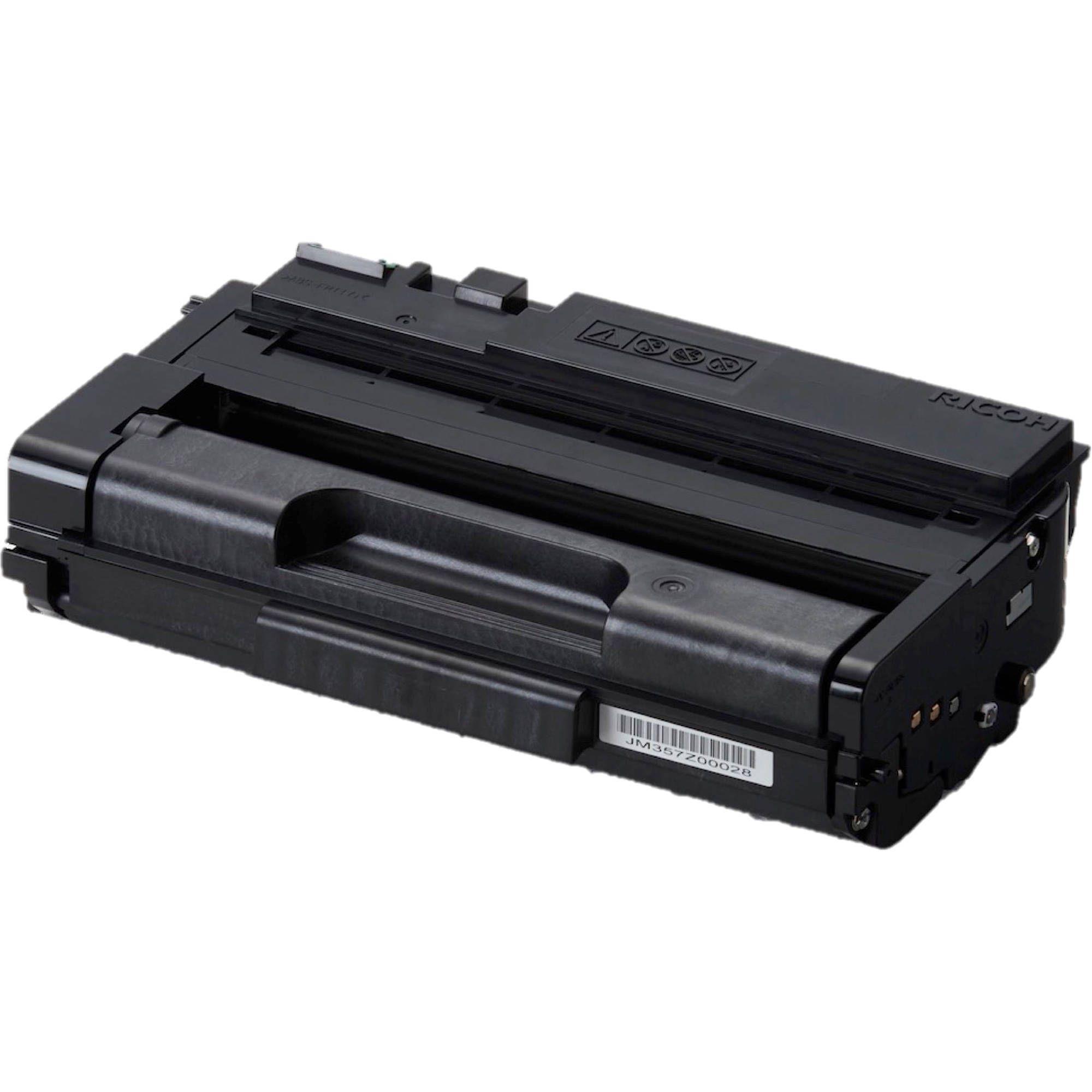 Toner compatível com RICOH SP3710 SP3710SF SP3710DN 7.000 Páginas - Cartucho & Cia