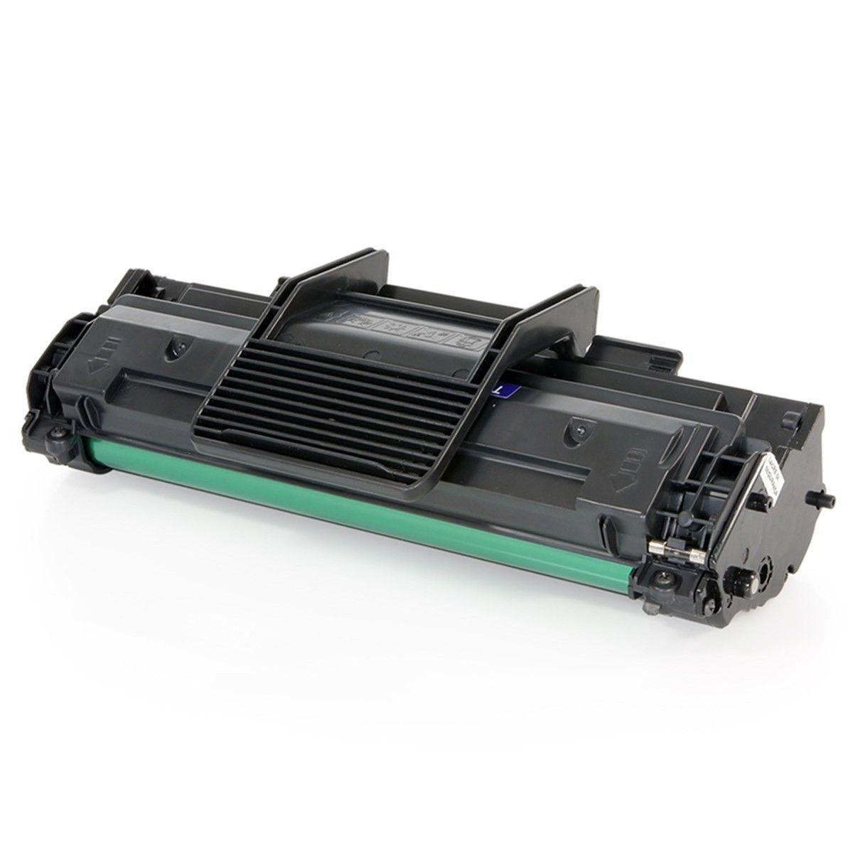Toner compatível com SAMSUNG ML2010D3 Black 3.000 Páginas - Cartucho & Cia