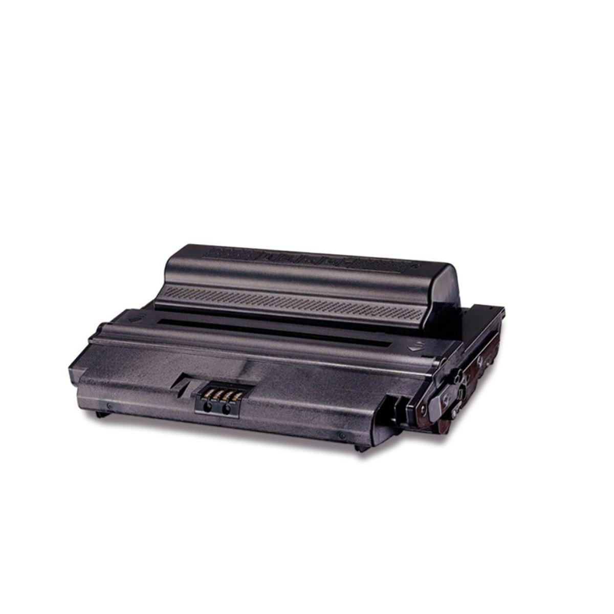 Toner compatível com XEROX PHASER 3428 3428D 3428DN Black 8.000 Páginas - Cartucho & Cia