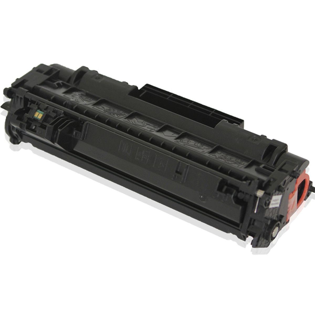 Toner Compatível HP CF281A 281A 81A | M601N M606DN M603DW M604DN M605N M630 |10.500 Páginas - Cartucho & Cia