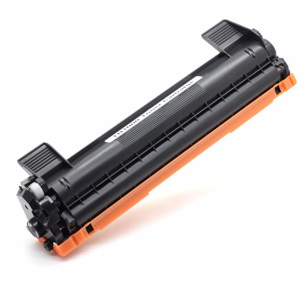 Toner Compatível com Lexmark 604x MX310 + Toner Compatível com Brother Tn1060 10.000 Páginas - Cartucho & Cia.