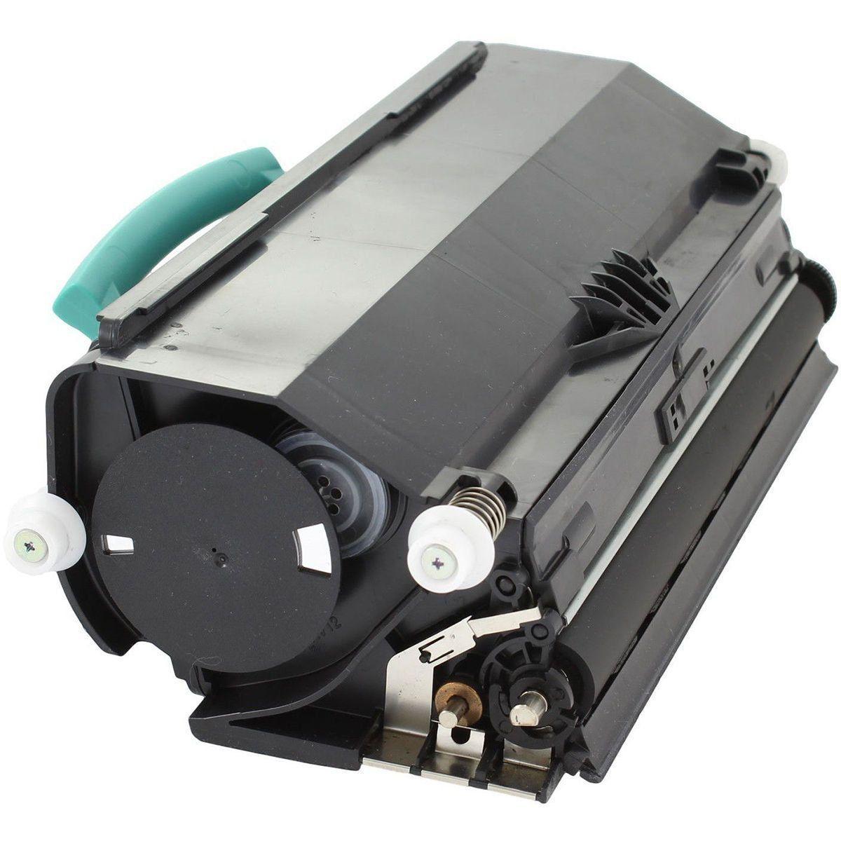Toner Compatível com Lexmark E260 E360 E460 X464 15.000 Páginas - Cartucho & Cia.