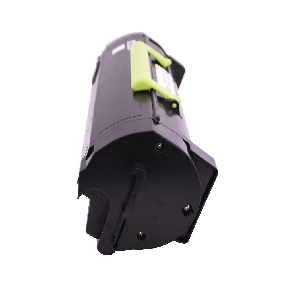 Toner compatível com Toner Lexmark MX517 MX617 20.000 Páginas - Cartucho & Cia