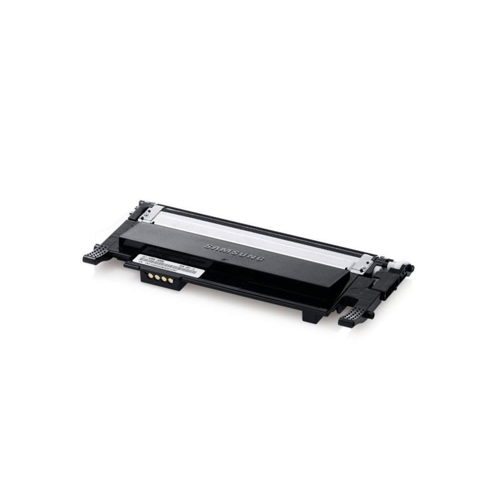 Toner compatível com SAMSUNG CLT-K406S Black 1.500 Páginas- Cartucho & Cia