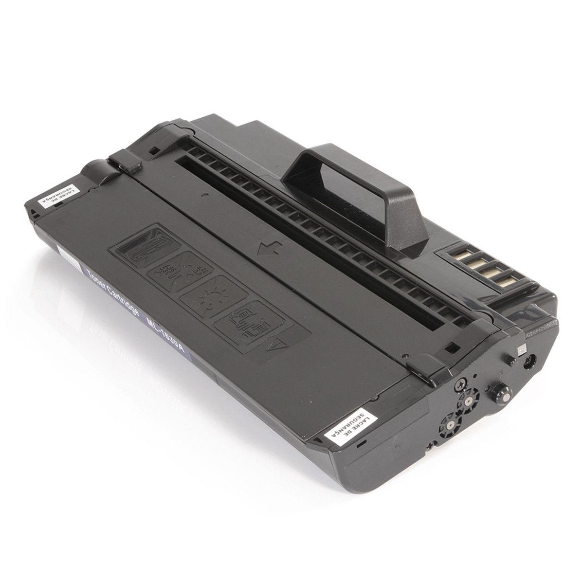 Toner Compatível Samsung ML-D1630A ML-1630 ML-1631 SCX-4500 2.000 Páginas -Cartucho & Cia