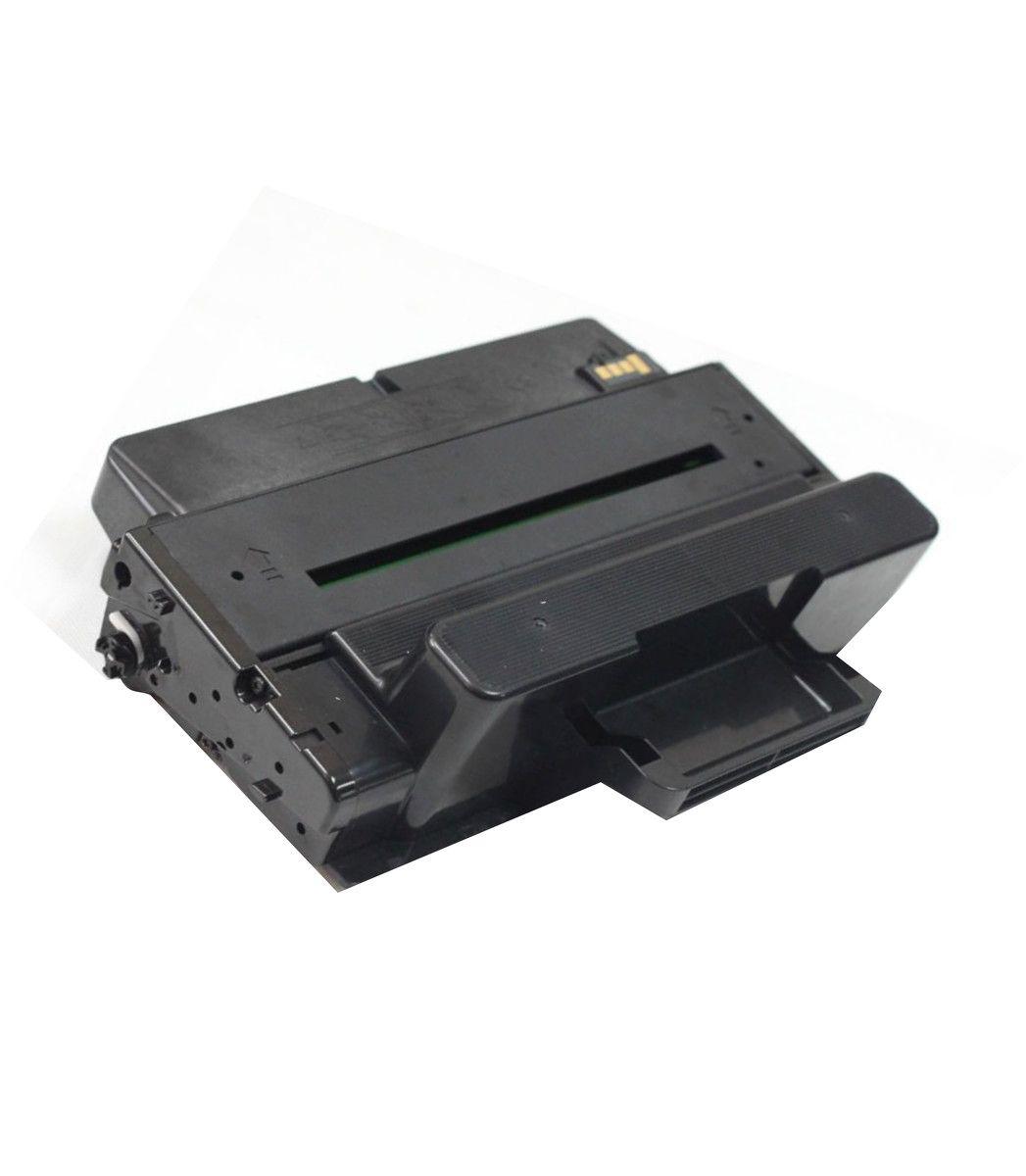 Toner compatível com SAMSUNG MLT-D205 MLT-D205E 10.000 Páginas - Cartucho & Cia