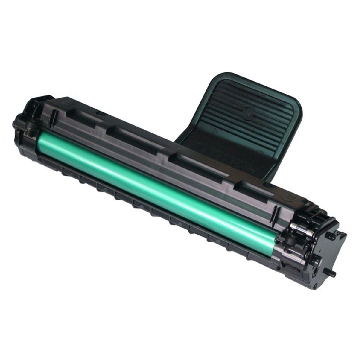 Toner compatível SAMSUNG SCX-D4725A/XAA SCX4725 SCX4725F SCX4725FN 2.000 Páginas - Cartucho & Cia