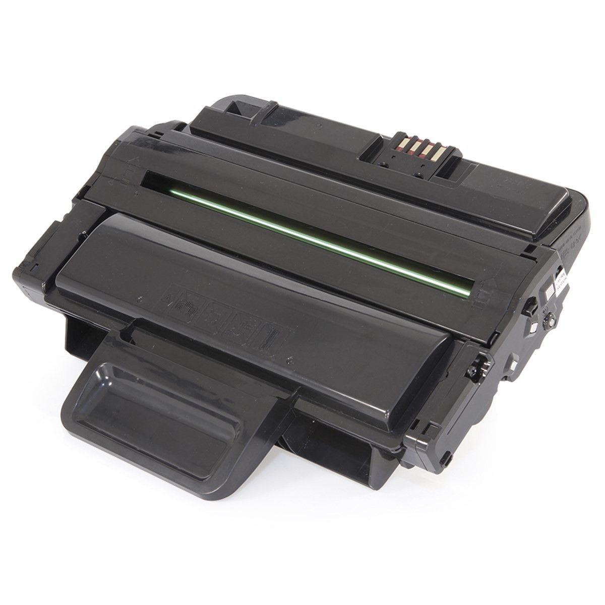 TONER COMPATÍVEL COM XEROX 3210 3220 106R01487 106R01486 Black 4.100 Páginas - Cartucho & Cia