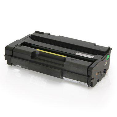 Toner compatível com RICOH AFICIO SP3500 SP3510 SP3400 SP3500 SP3510SF SP3500SF 6.400 Páginas - Cartucho & Cia
