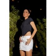 Blusa corset