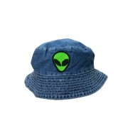 BUCKET HAT E.T UPCYCLING MLZ FOR EITH