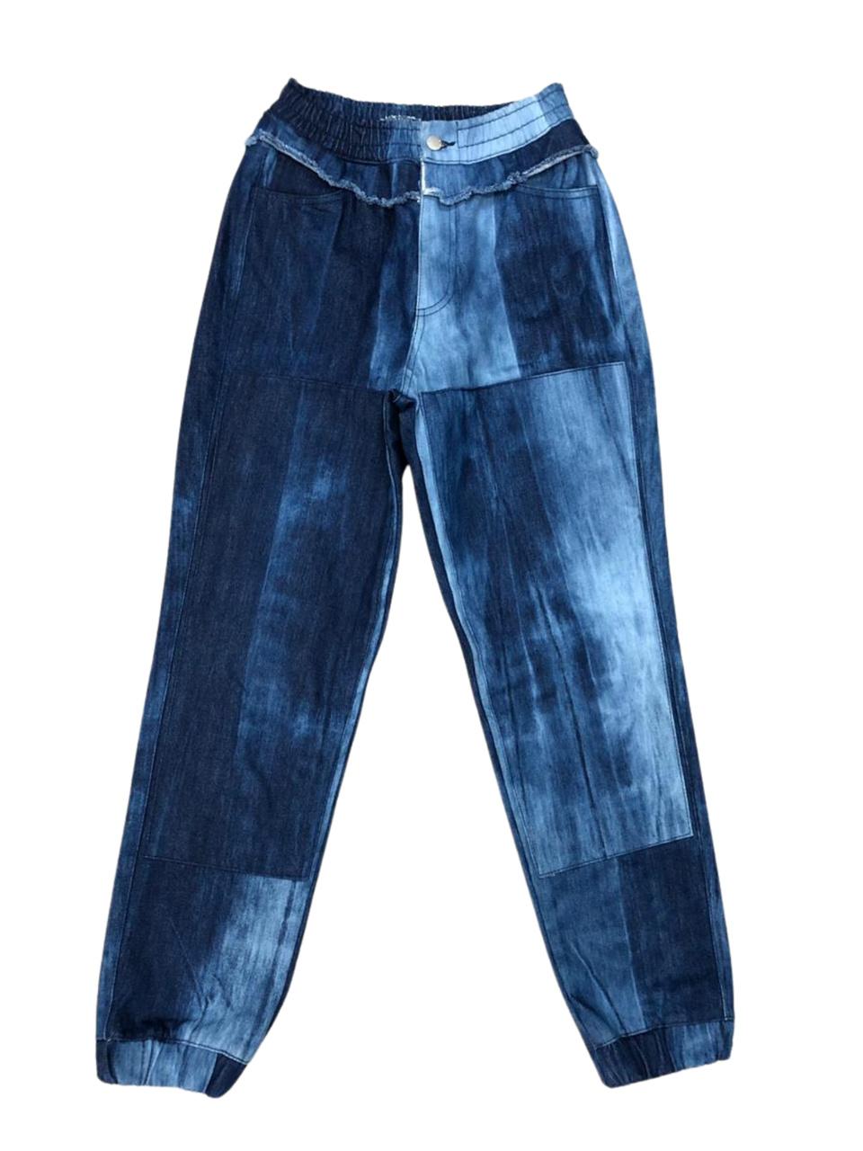 Calça jeans - art denim