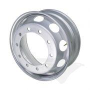 Roda de aço disco Roadline aro 22,5 x 7,5  (10 furos)