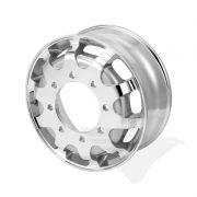 Roda de alumínio Italspeed aro 22,5 x 8,25 GT1 (8 furos)