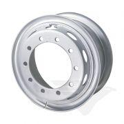 Roda disco com câmara Roadline aro 20,00 x 7,50 (10 furos, com anel)