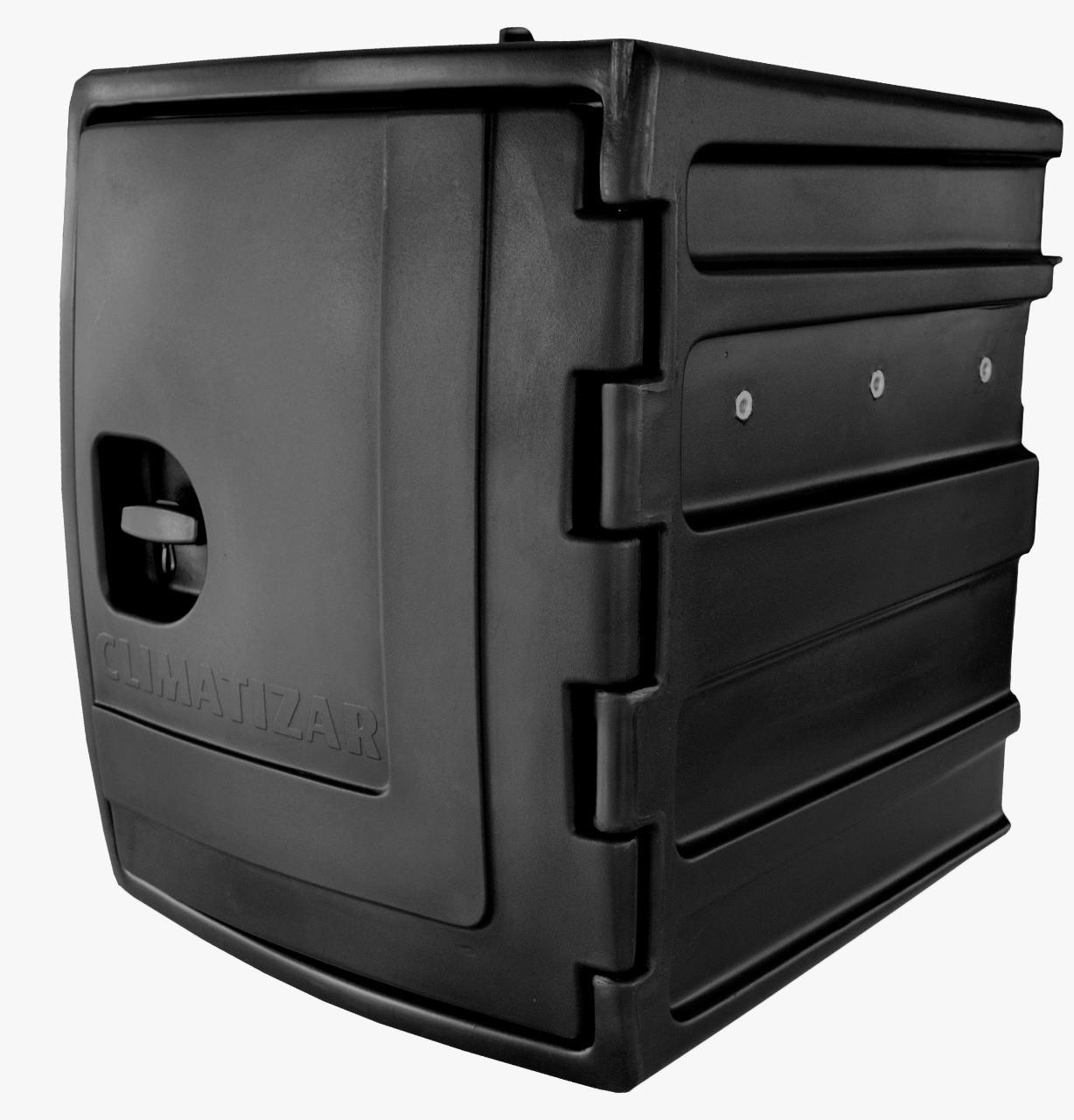 Geladeira para Caminhão Black Climatizar 84 Litros