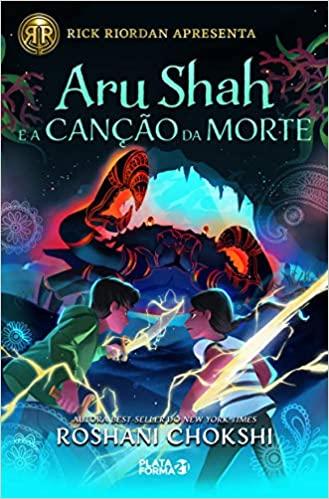 Aru Shah E A Canção Da Morte