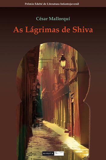 As Lagrimas De Shiva