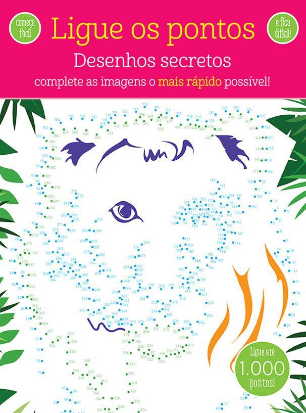 Desenhos Secretos