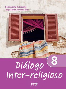Diálogo Inter - Religioso 8º Ano