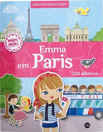Emma Em Paris