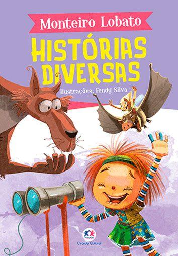 Histórias diversas