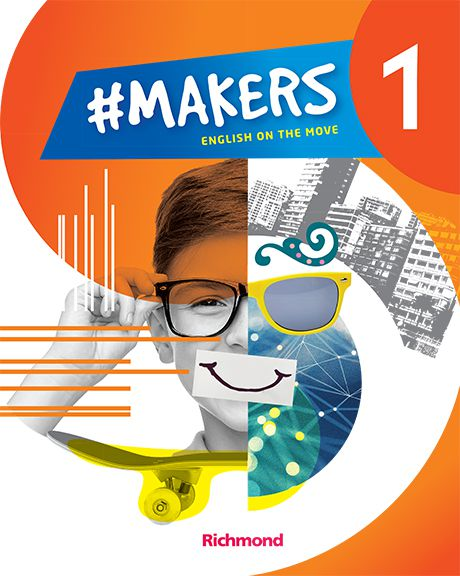 #Makers 1 English On The Move