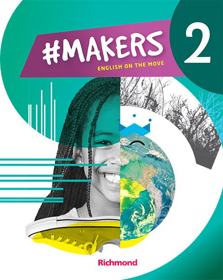 #Makers 2 English On The Move