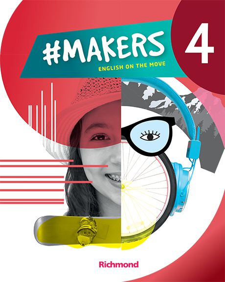 #Makers 4 English On The Move