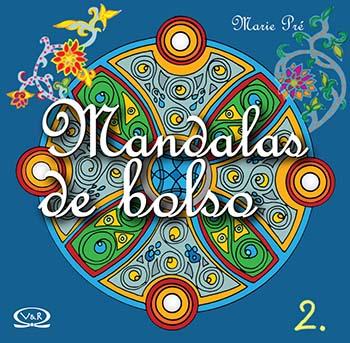 Mandalas De Bolso 2