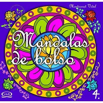 Mandalas De Bolso 4